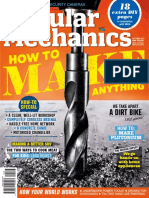 Popular Mechanics - October 2017