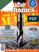 Popular Mechanics - October 2017