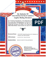 9 - ALUCOPANEL® USA FR - Final Certificate pdf