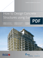 How to Design Concrete Structures EC2 (3)