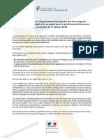 2018 10 09 Notice-dinformation-DGFIP