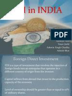 1. FDI in INDIA.pptx