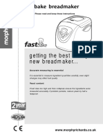 Morphy Richards NEW Breadmaker new.pdf