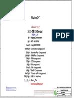 Compal La-9832p r1.0 Schematics