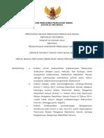 Perbawaslu Nomor 28Tahun 2018 ttg Pengawasan Kampanye Pemilu.pdf