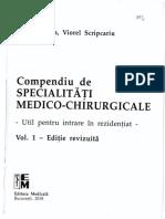 Compendiu Rezidentiat revizuit vol I.pdf