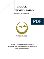 Cover LAHAN