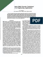 Two-EquationEddy-ViscosityTurbulenceModelsforEngineering.pdf