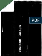 Elementos das estruturas de aço - Gilson Queiroz