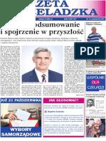 Gazeta Czeladzka Nr14 2018 E-gazeta