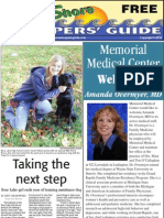 West Shore Shoppers' Guide, October 10, 2010