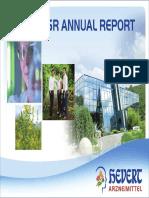 2017 Hevert Sustainability Report