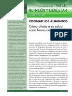 51.Dossier Salud Nutricion Bienestar Cocinar Alimentos