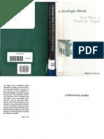 MARX, Karl. A ideologia alemã.pdf