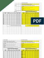 player assessment checklist -samples 1