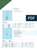 SI Analytics - MicroOstwald Viscometer Info Sheet