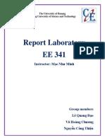 Report Lab EE 341 Final