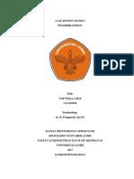 CRS Polihidramnion Fix