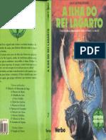 Fighting Fantasy - A Ilha Do Rei Lagarto