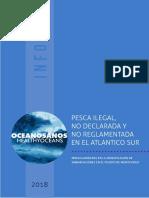 OS Informe - Irregularidades en Puerto