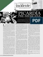 Picardía Pre-Mexicana