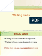 Chapter 11 Waiting Line