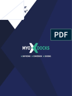 Myo Docks Brochure