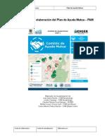 Guia para la Colaboracion de Ayuda Mutua - Planes de Contingencia - Distrito Bogotá