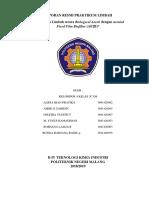 Laporan Resmi Praktikum Limbah AF2B