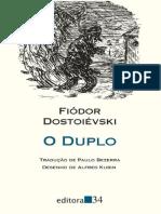 O Duplo - Fiodor Dostoievski.pdf