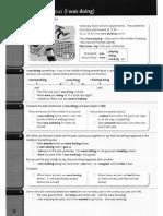 PastContinuousVSpastsimplePastPerfect (2 Files Merged)