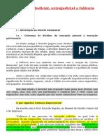Recuperação Judicial - cópia.docx