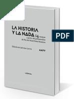 Via Muerta en La Historia y La Nada. 14