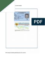 Contoh Format Fotokopi dokumen persyaratan paspor.pdf