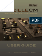 BazilleCM User Guide