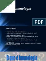 Imunologia 2015