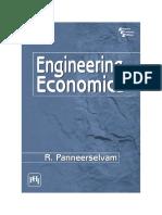 Engineering Economics E Book