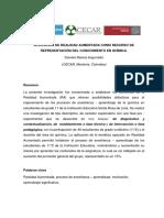Resumen Producción de Textos Científicos