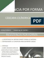 Cascara Corta Pmk17