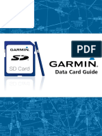 Garmin Sd Update