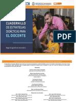 Segundo Grado Docente 2018-2019 Final 2