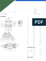 Mancais Bipartidos Série SNL Grande Para Rolamentos Em Um Assento Cilíndrico Com Vedações Padrão-SNL 3252 G %2B 23252 (2)