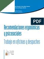 3-2013-02-18-1-RECOMENDACIONES ERGONÓMICAS Y PSICOSOCIALES. TRABAJO EN OFICINAS Y DESPACHOS.pdf