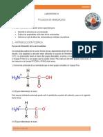 Lab.9 Titulacion de Aminoacidos