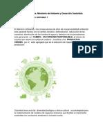 Evidencia de Producto 1 negocios verdes, desarrollo sostenible