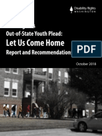 Let Us Come Home PDF