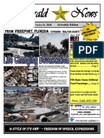 The Emerald Star News - Oct. 18,2018 Edition