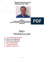 2. Bab i . Permasalahan Dalam Ptk.pptx .1-1