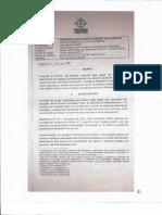 Sentencia de la Procuraduría a favor de Iván Cepeda
