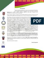 Programa General VCIIE